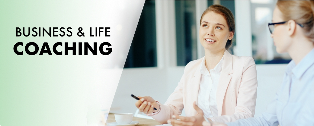 Business & Life Coaching